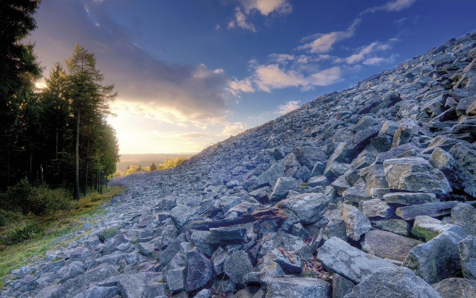 sankt wendeler land Campingplatz Bostalsee im Naturpark Saar