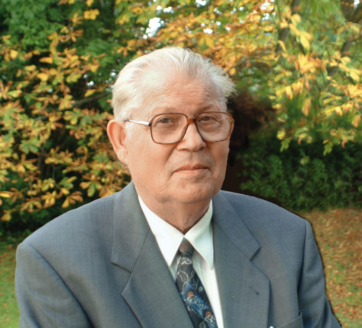 Johannes Kühn